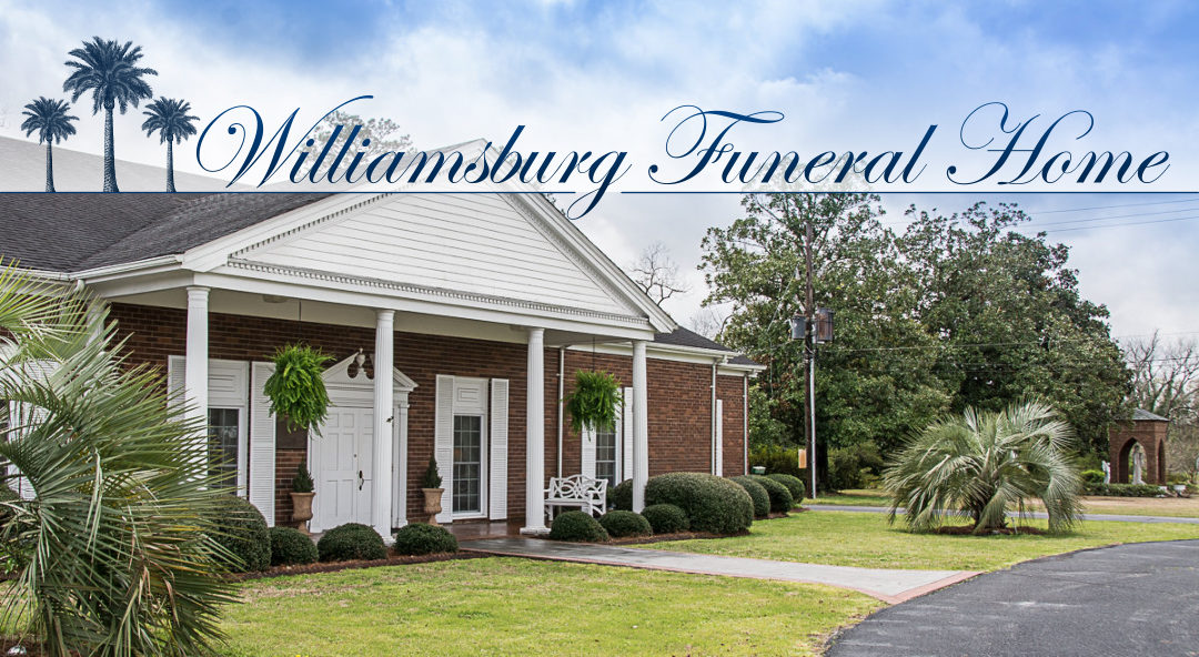 Williamsburg Funeral Home | Where your service, is our service