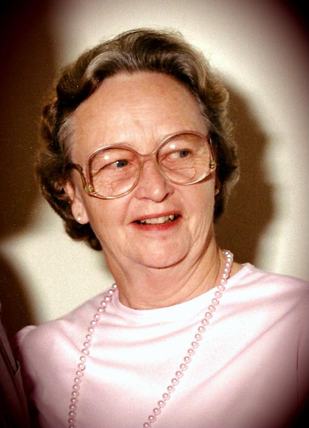 Mildred B. Duke