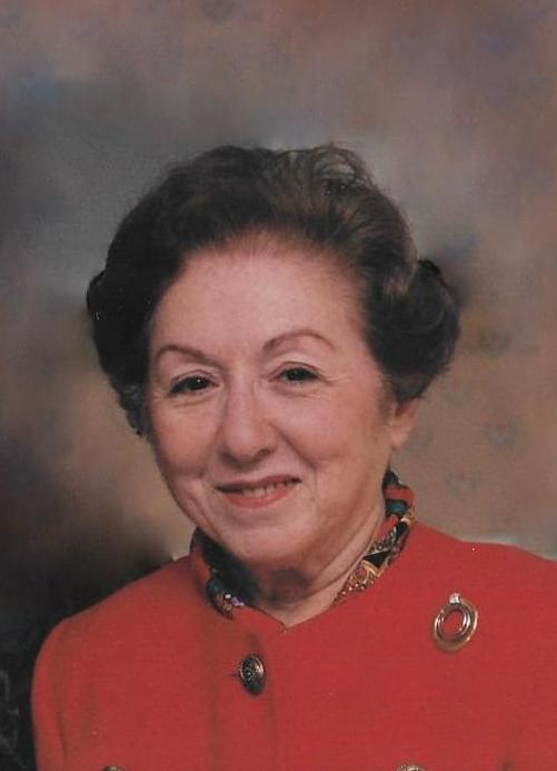 Mable W. Rodgers