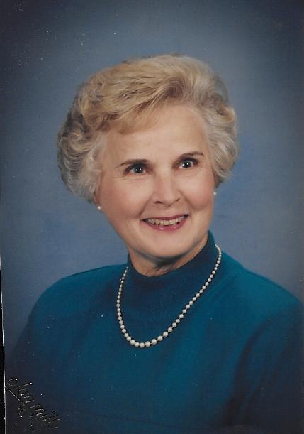 Helen Reid Barker Kellahan