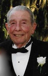 Cecil Eugene Hall, Sr.
