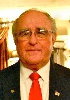James W. Kirby