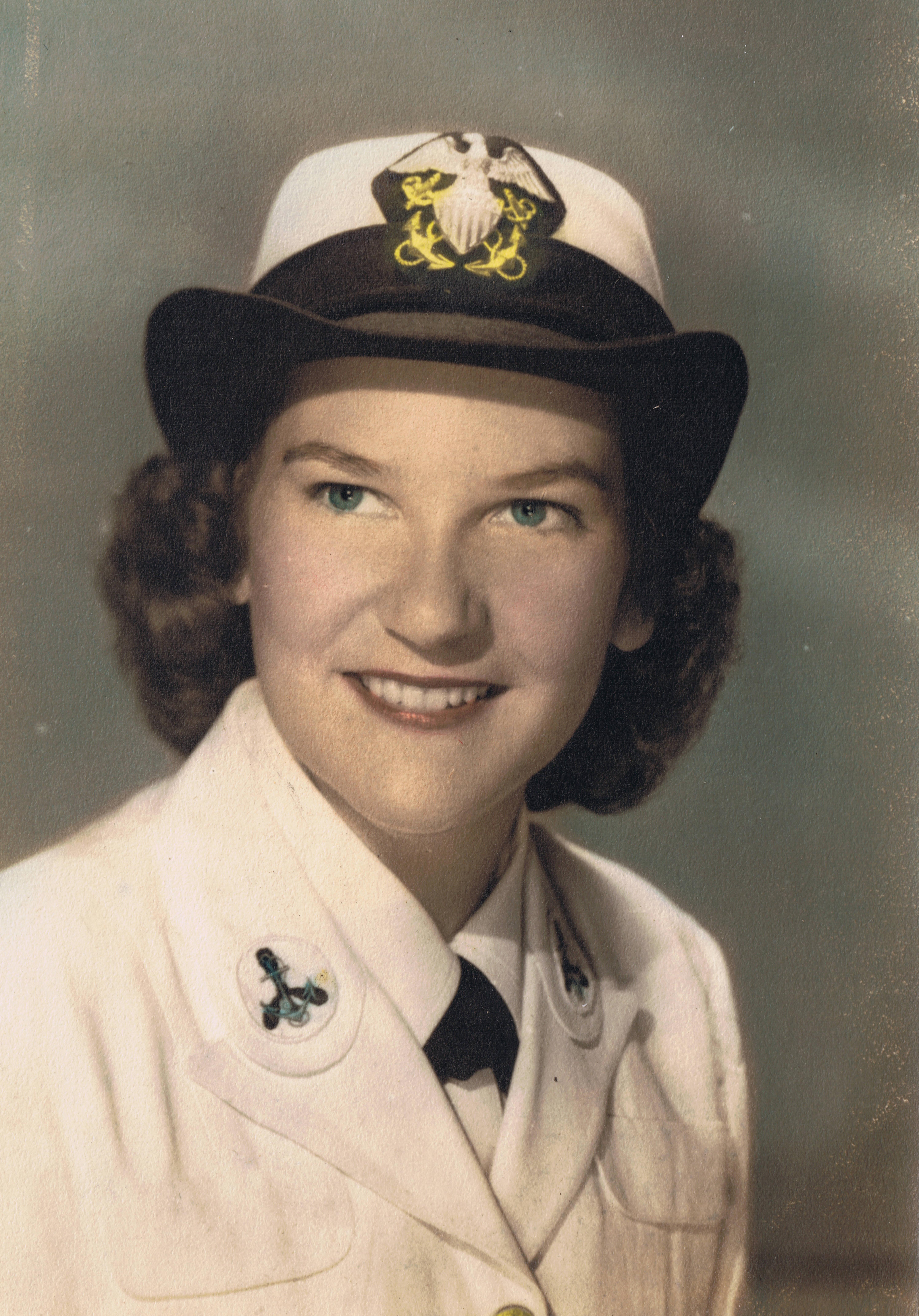 Ellen L. Lesesne