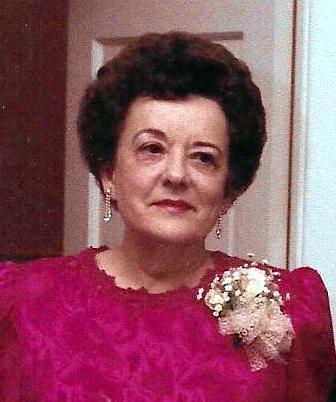 Vera Bryan Perry