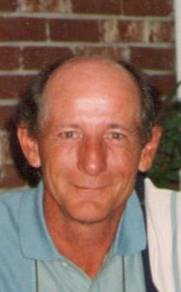 Lewis W. Ward
