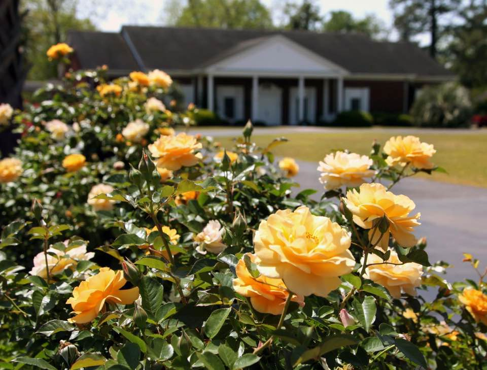 reynolds j smith - Rose Garden Funeral Home