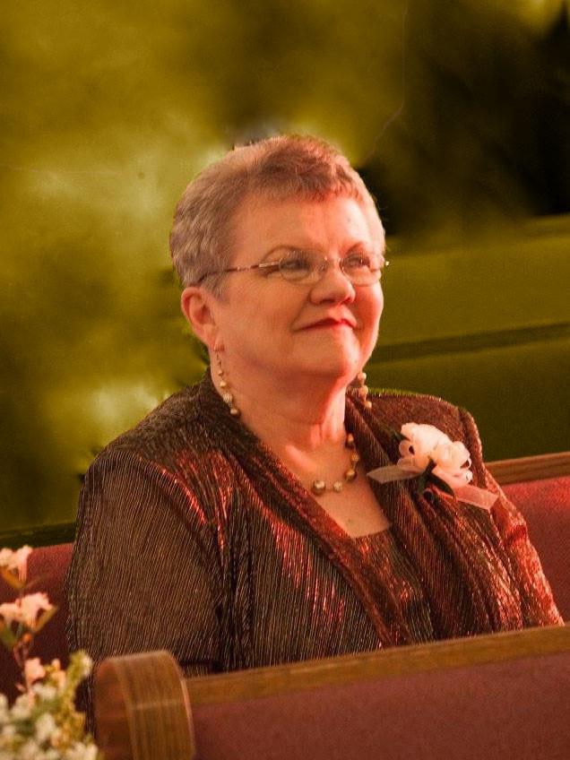 Brenda Fulton