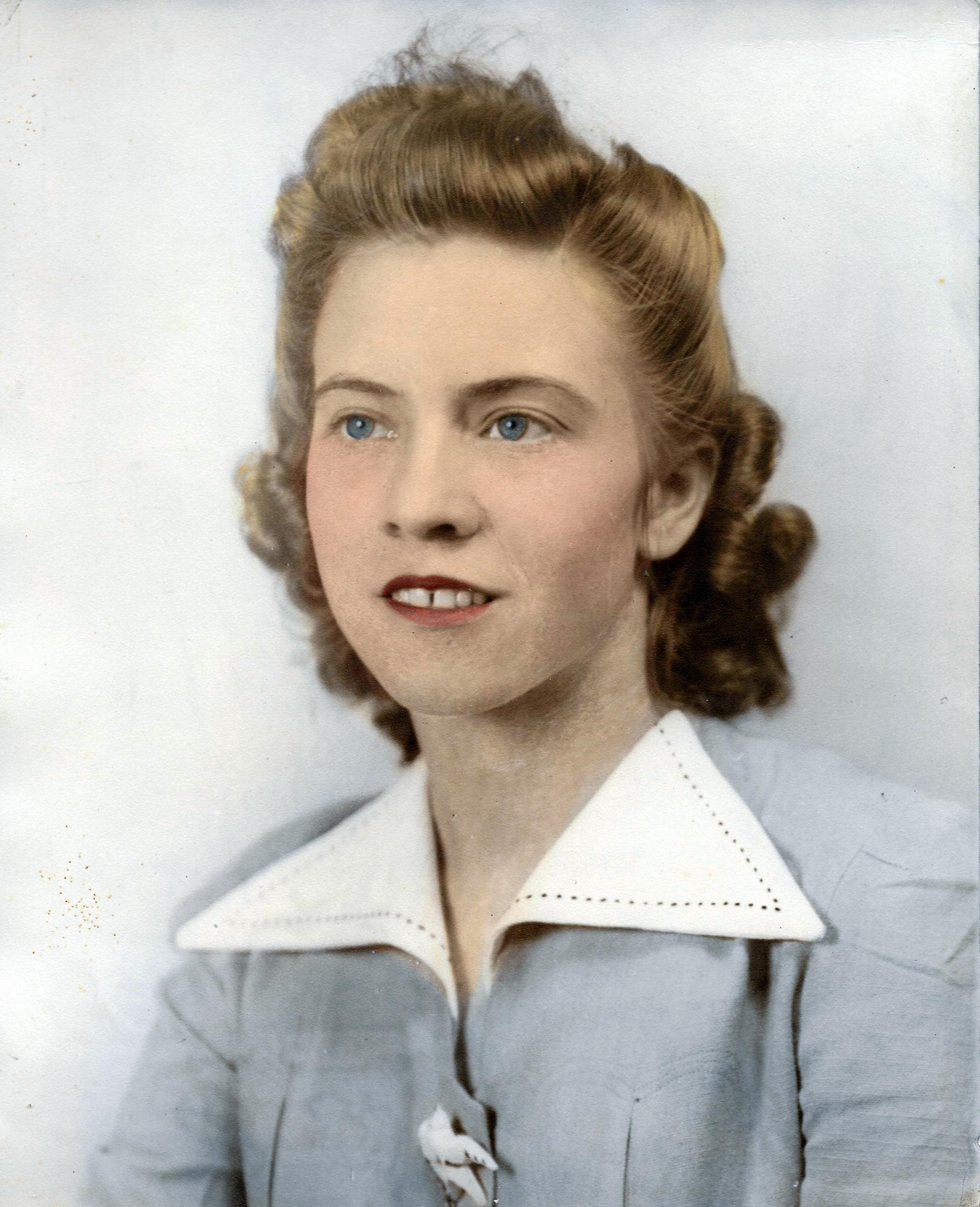 Mary Nell T. Thompson